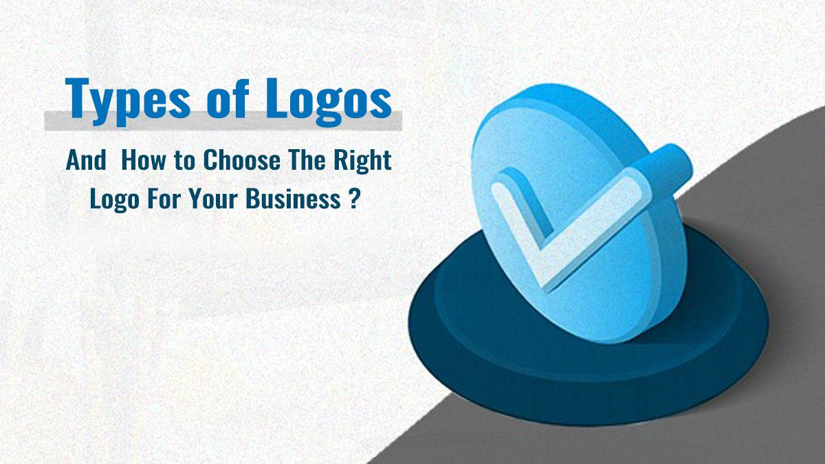 Types of logos how to choose the right logo for your business